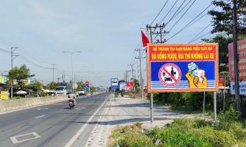 Tăng cường giải pháp bảo đảm trật tự, an toàn giao thông