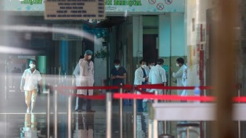 Việt Nam đã có gần 320.000 người được tiêm vaccine ngừa COVID-19
