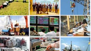 Chỉ số kinh tế tháng 4 nhiều tín hiệu tích cực