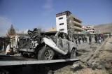 Đánh bom xe tại Afghanistan, ít nhất 100 người thương vong
