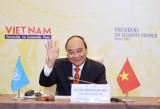 Dấu ấn và thông điệp của Việt Nam trên trường quốc tế