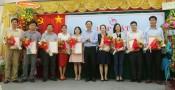 Hưởng ứng, tham gia Giải Búa liềm vàng lần thứ VI - năm 2021