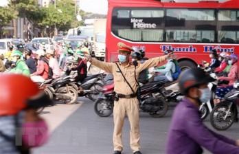 58 người tử vong vì tai nạn giao thông trong 4 ngày nghỉ lễ