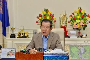 Campuchia sẽ dỡ bỏ phong tỏa sau ngày 5/5
