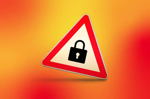 Số lượng người bị phần mềm tống tiền tấn công tăng hơn 700% - Ảnh minh họa