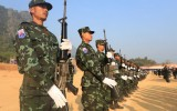 Myanmar đứng bên bờ một cuộc nội chiến quy mô lớn và tàn khốc