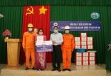 Tổng Công ty Điện lực miền Nam: Thực hiện công tác an sinh xã hội trên địa bàn huyện Tân Thạnh