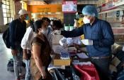 COVID-19: Ấn Độ lại ghi nhận số ca tử vong trong ngày cao nhất