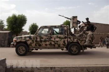 Nigeria: Tấn công khu đồn trú quân đội, ít nhất 30 người chết