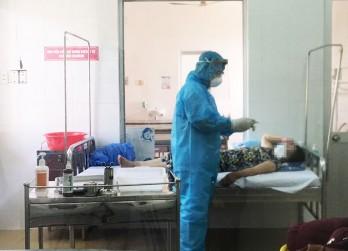 Sau lần xét nghiệm thứ 2, phát hiện ca nhập cảnh từ Ba Lan dương tính SARS-CoV-2