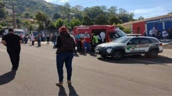 Brazil: Tấn công bằng dao tại trường mẫu giáo, 5 người thiệt mạng