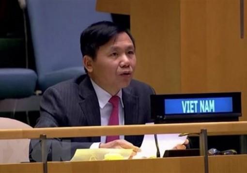 Việt Nam ủng hộ nỗ lực hòa giải, phát triển kinh tế Bosnia-Herzegovina