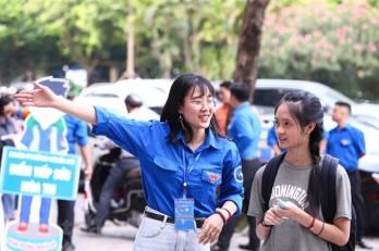 Phát động giải báo chí về công tác đoàn và phong trào thanh thiếu nhi