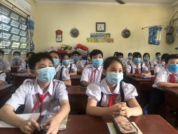 Học sinh khối 12, thời gian kiểm tra cuối học kỳ 2 hoàn thành chậm nhất ngày 12/5/2021