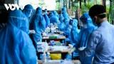 Thêm 1 ca mắc COVID-19 ở Thanh Hóa liên quan chuyên gia Trung Quốc