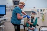 Tình hình tiêm và phân phối vaccine COVID-19 trên thế giới