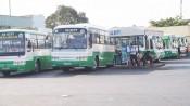 Tạm ngừng vận chuyển hành khách đi và đến từ các tỉnh, thành phố phía Bắc đến tỉnh Long An