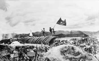 Điện Biên Phủ - Sự ám ảnh của quân Mỹ trong chiến tranh xâm lược Việt Nam
