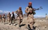 Mỹ, NATO và EU lên án hành động bạo lực của Taliban tại Afghanistan
