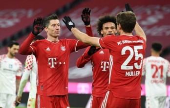 Premier League và Bundesliga chính thức chào đón nhà vô địch?