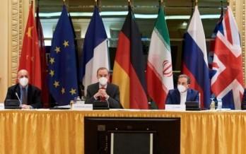 Các bên nghiêm túc trong đàm phán khôi phục thỏa thuận hạt nhân Iran