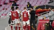 Arsenal chính thức hết cơ hội dự Champions League 2021/2022