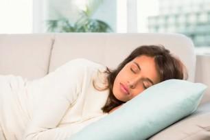 Ngủ trưa đều đặn giúp não bộ nhạy bén hơn
