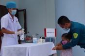 Nâng cao ý thức giữ tay sạch khuẩn để phòng, chống COVID-19