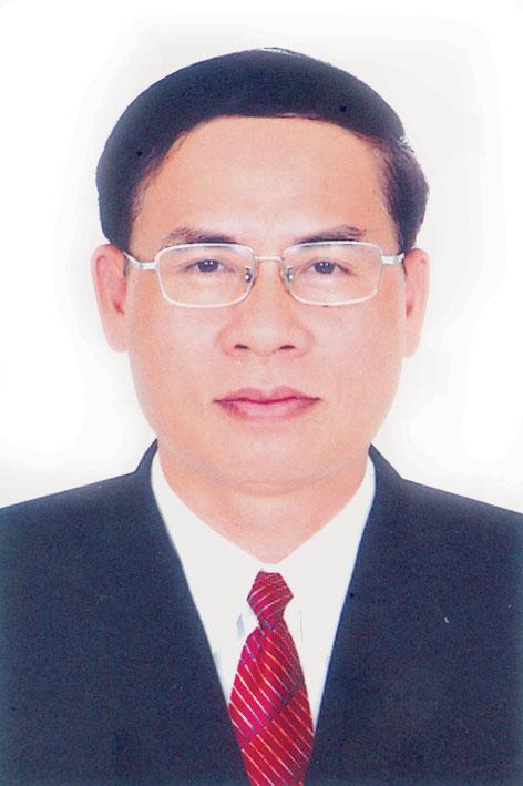 Ông Hoàng Văn Liên
