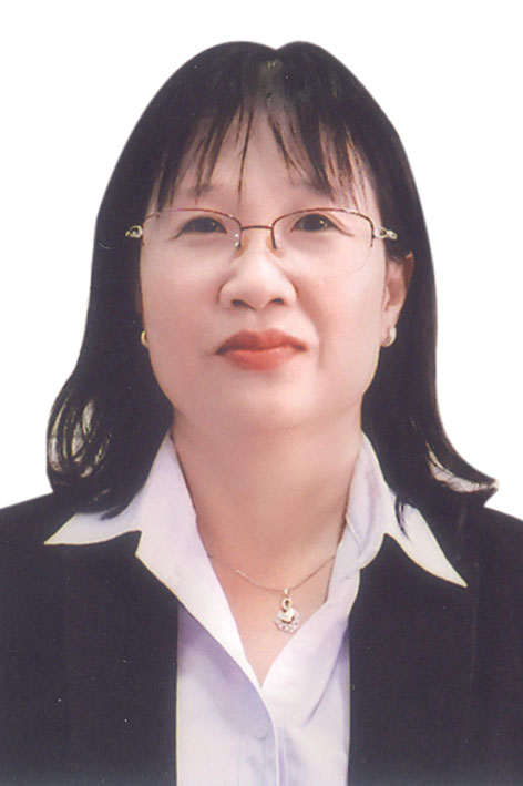 Bà Nguyễn Hoàng Uyên