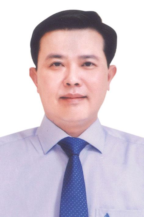 Ông Nguyễn Thanh Hải
