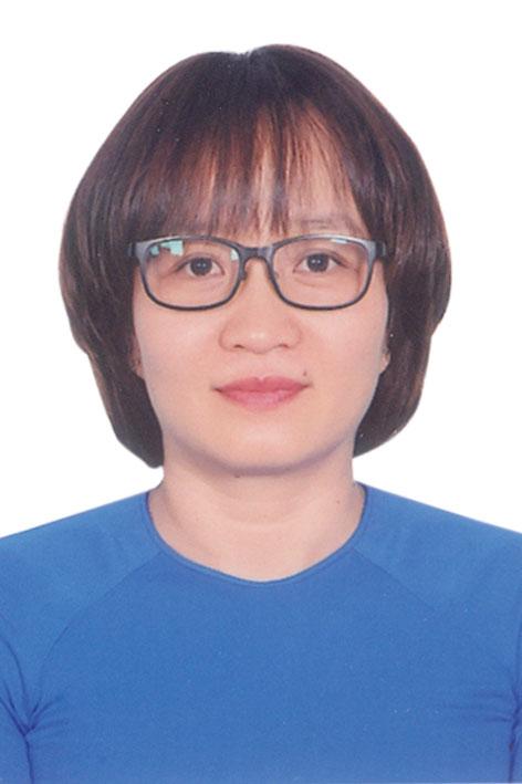 Bà Nguyễn Thị Thu Trúc