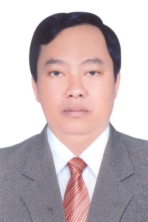 Ông Quách Cao Minh