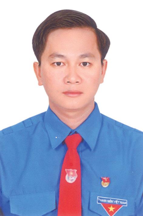 Ông Trần Quốc Quân