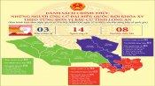 Chương trình hành động của người ứng cử Đại biểu Quốc hội khóa XV - Đơn vị tỉnh Long An