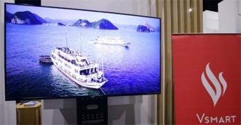Television brands find Vietnamese market tough going