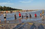 Tìm thấy thi thể cuối cùng vụ 3 nữ sinh bị sóng biển cuốn mất tích