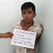 Truy đuổi, bắt giữ 2 đối tượng cướp giật tài sản