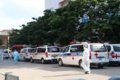 Trường hợp tử vong thứ 37 liên quan đến COVID-19 tại Việt Nam