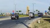 Quyết tâm kiềm chế tai nạn và ùn tắc giao thông