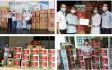 Nam Long Group hỗ trợ 12 tỉ đồng cho phòng, chống dịch Covid-19
