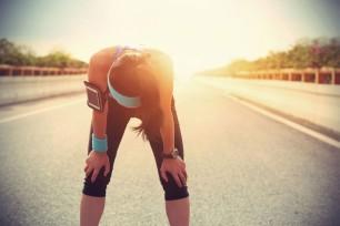 Giải pháp tập thể dục trong mùa hè mà không bị kiệt sức