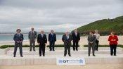 Thượng đỉnh G7 hướng tới những mục tiêu đầy hoài bão trong ngày đầu tiên