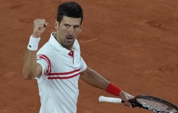 Novak Djokovic biến Rafael Nadal thành cựu vương Roland Garros