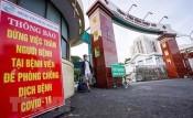 Bệnh viện Bệnh Nhiệt đới TP.HCM phát hiện thêm 53 ca dương tính
