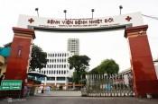 TP HCM: Phát hiện 22 nhân viên Bệnh viện Bệnh nhiệt đới mắc COVID-19